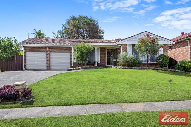 10 Cleveley Avenue, Kings Langley NSW 2147