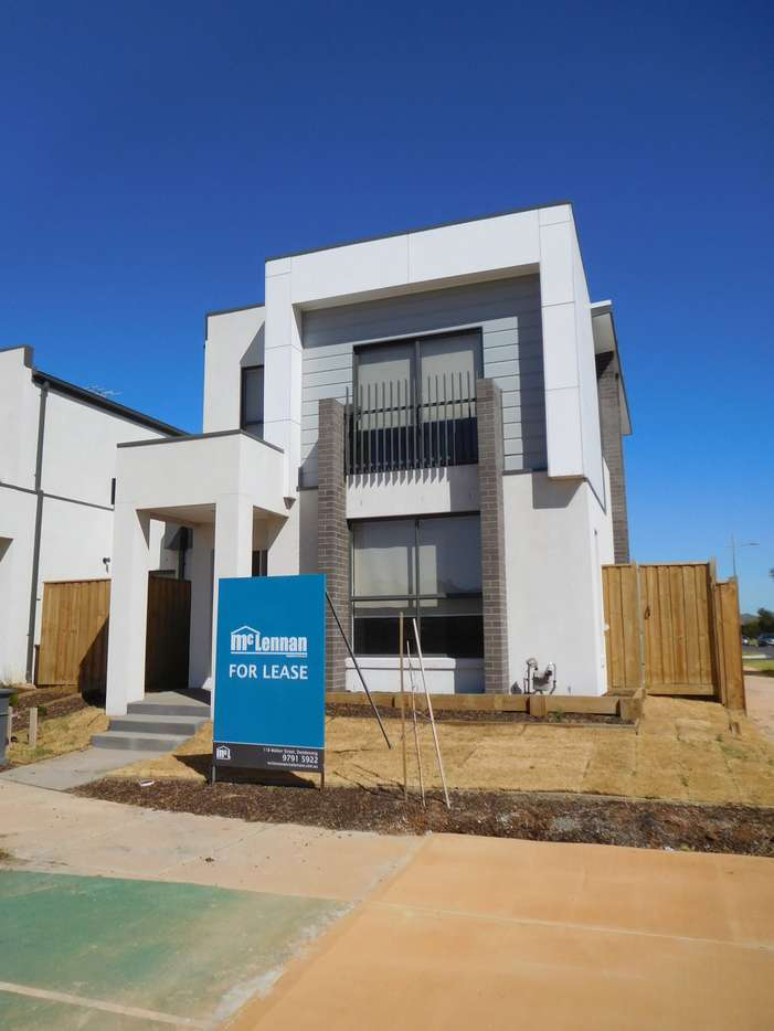 Main view of Homely townhouse listing, 897 Morris Road, Truganina, VIC 3029