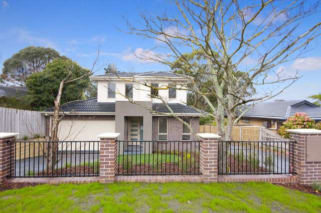 120 Tunstall Road, Donvale VIC 3111