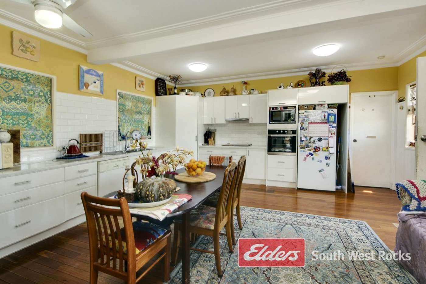 Seventh view of Homely house listing, 21 MCINTYRE STREET, South West Rocks NSW 2431