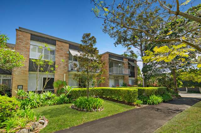 15/10 Mount Street, Hunters Hill NSW 2110