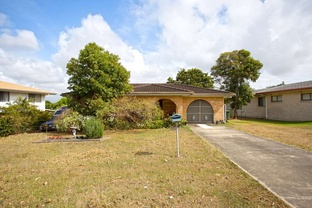 Main view of Homely house listing, 85 Phillip Street, Mount Pleasant, QLD 4740
