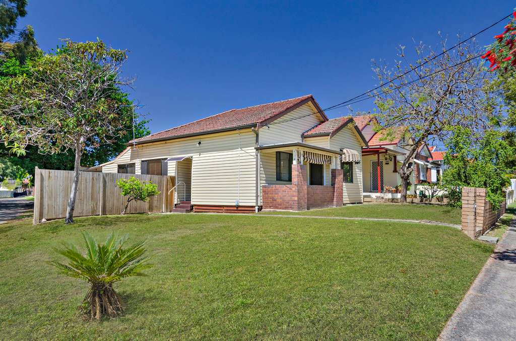 Main view of Homely house listing, 30 Balmoral Avenue, Croydon Park, NSW 2133