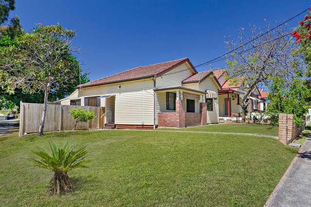 30 Balmoral Avenue, Croydon Park NSW 2133