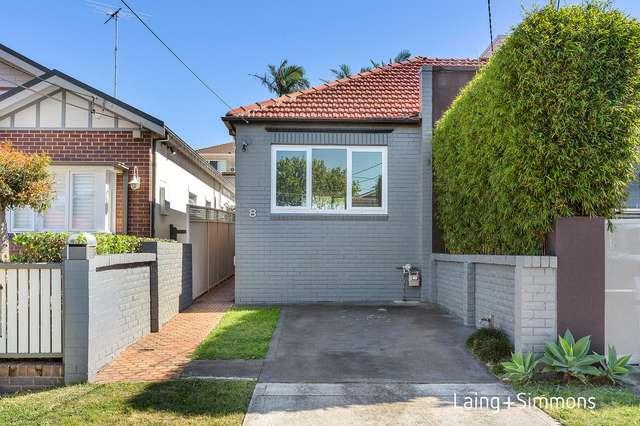 8 Kitchener Street, Maroubra NSW 2035