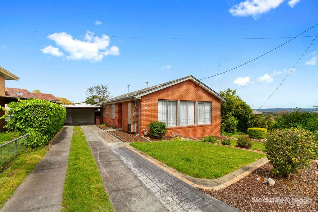 Main view of Homely house listing, 18 Coleman Parade, Churchill, VIC 3842
