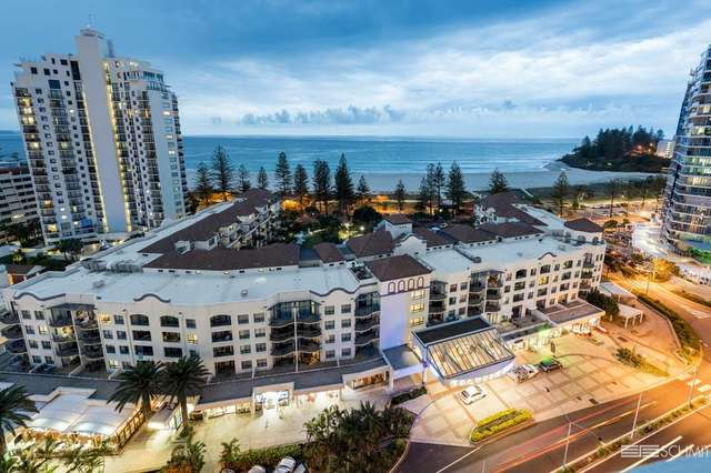246/99 Griffith Street, Coolangatta QLD 4225