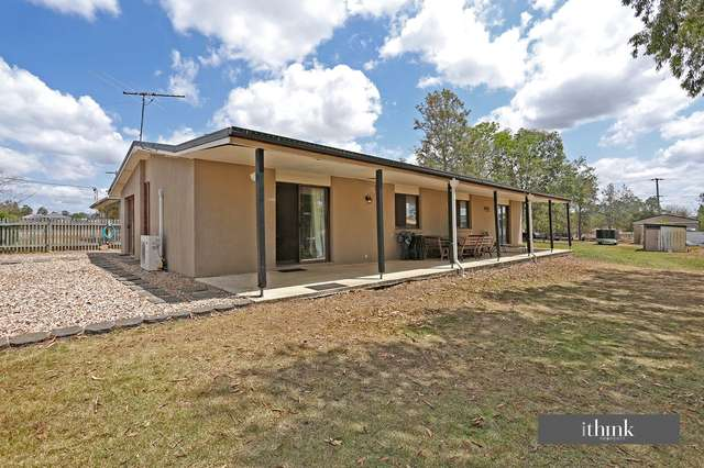 29 Hall Street, Peak Crossing QLD 4306