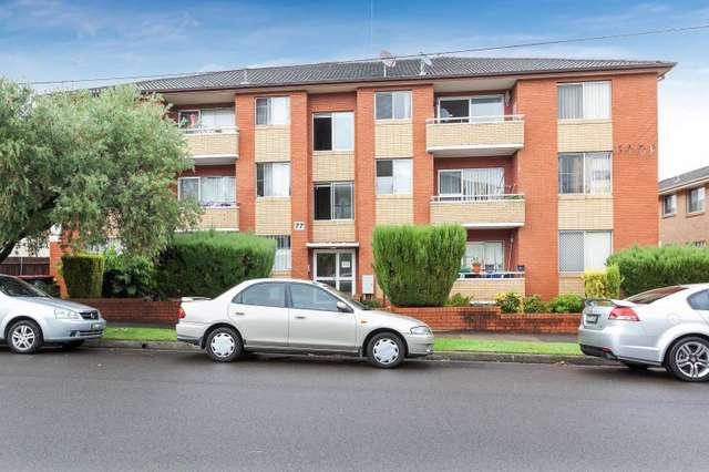 10/77 Denman Avenue, Wiley Park NSW 2195