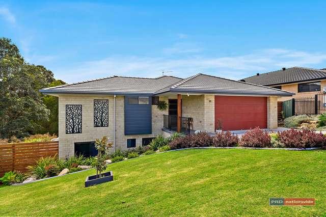 53 William Sharp Drive, Coffs Harbour NSW 2450