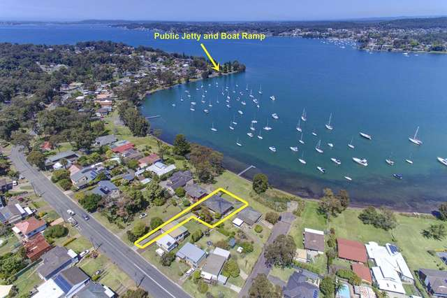 87 Bay Road, Bolton Point NSW 2283