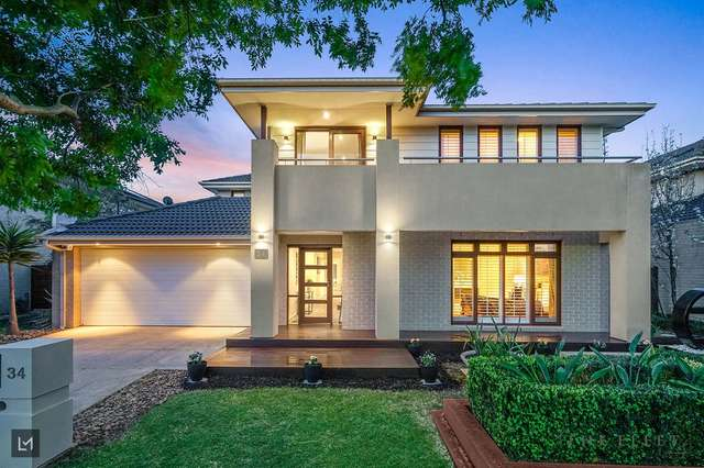 34 Vaucluse Boulevard, Sanctuary Lakes VIC 3030