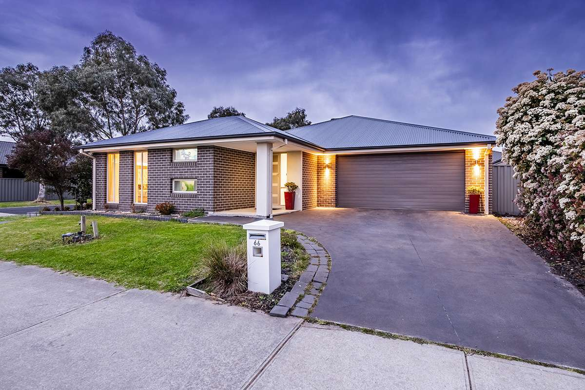 Main view of Homely house listing, 66 Bradford Drive, Cranbourne East, VIC 3977