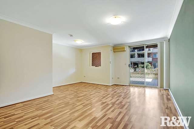 29/2 Hythe Street, Mount Druitt NSW 2770