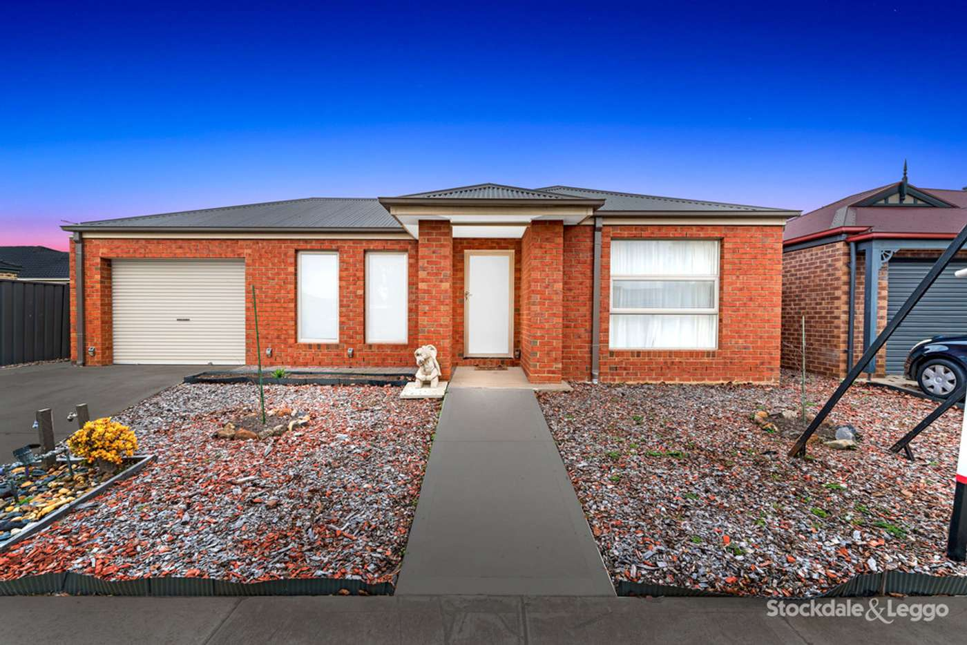Main view of Homely house listing, 3 Weavers Street, Manor Lakes VIC 3024