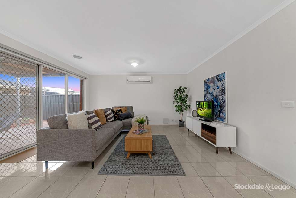 Third view of Homely house listing, 3 Weavers Street, Manor Lakes VIC 3024