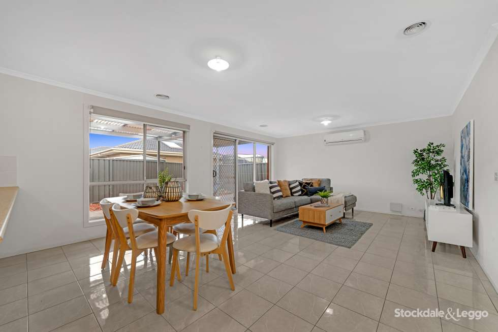 Fourth view of Homely house listing, 3 Weavers Street, Manor Lakes VIC 3024