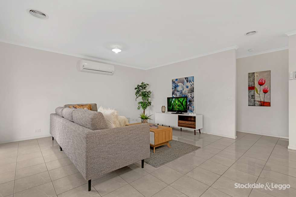 Fifth view of Homely house listing, 3 Weavers Street, Manor Lakes VIC 3024