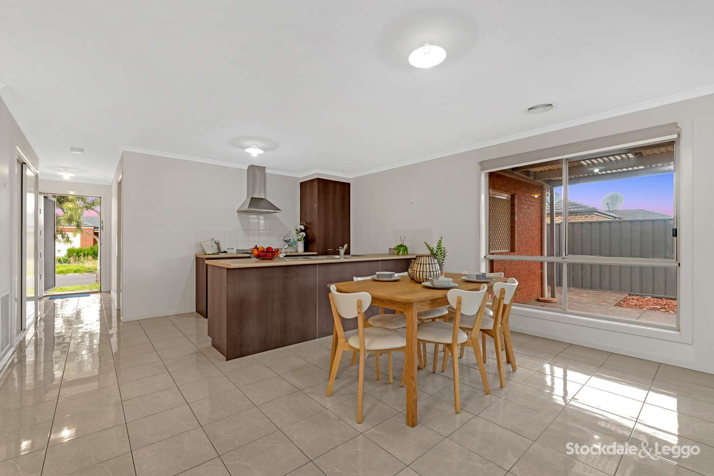 Sixth view of Homely house listing, 3 Weavers Street, Manor Lakes VIC 3024