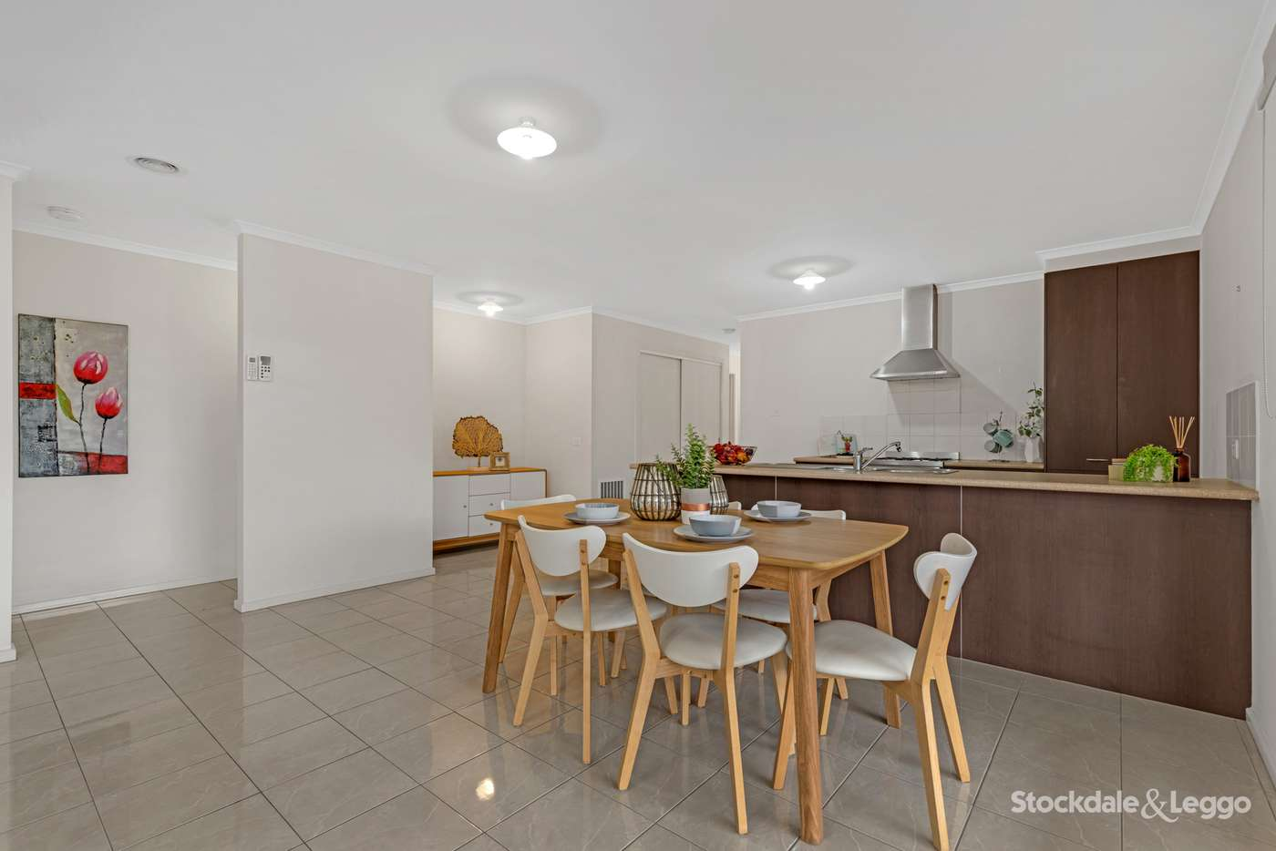 Seventh view of Homely house listing, 3 Weavers Street, Manor Lakes VIC 3024