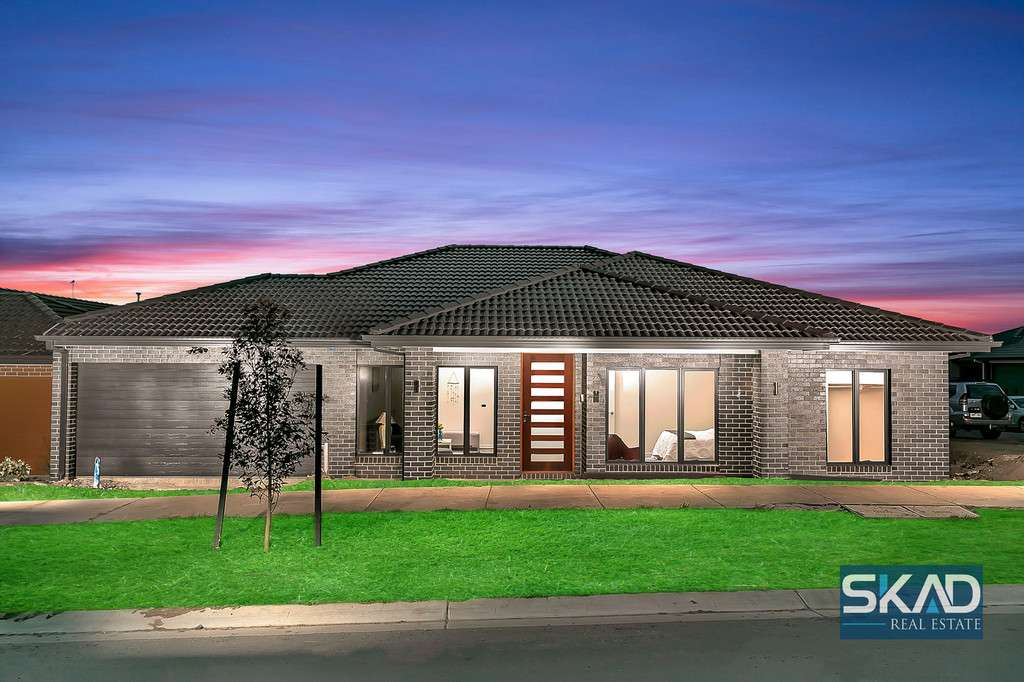 Main view of Homely house listing, 54 Boronia Avenue, Wallan, VIC 3756