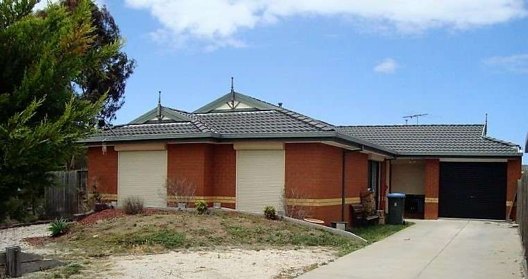 Main view of Homely house listing, 140 Rosella Avenue, Werribee, VIC 3030
