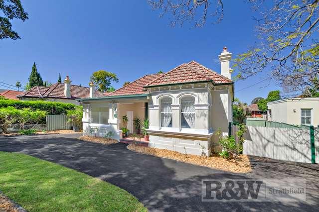 22 MEREDITH STREET, Homebush NSW 2140