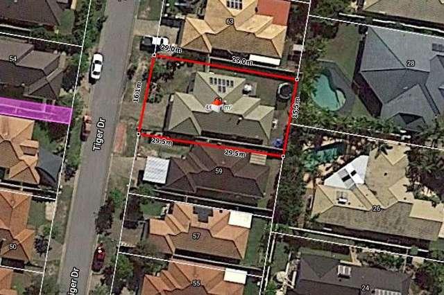 61 Tiger Drive, Arundel QLD 4214