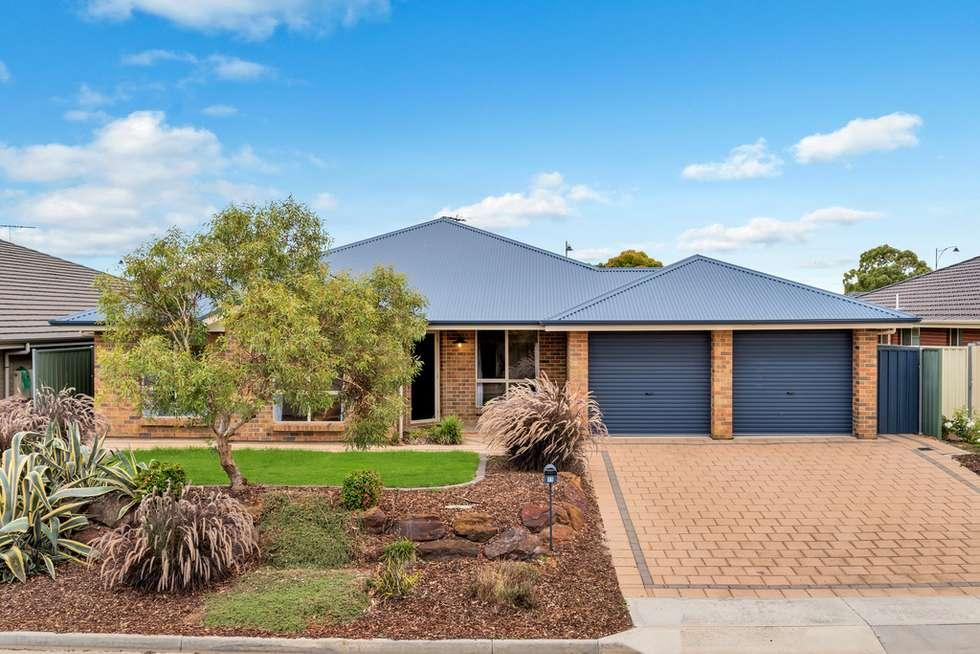 Third view of Homely house listing, 11 Tangerine Court, Aldinga Beach SA 5173