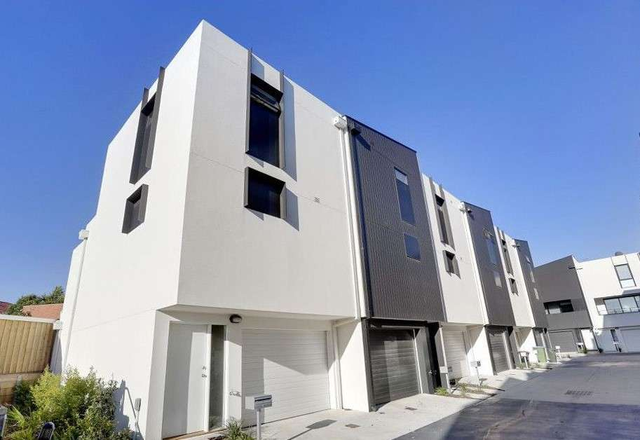 Main view of Homely house listing, 20/163 Carinish Road, Clayton, VIC 3168