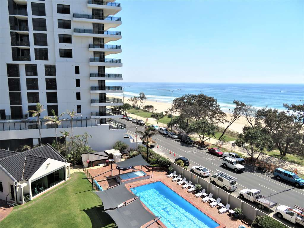 Main view of Homely unit listing, U20/114 THE ESPLANADE, Surfers Paradise, QLD 4217