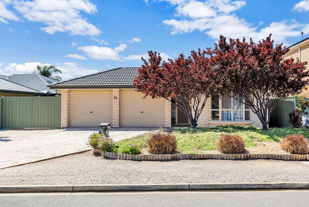 Main view of Homely house listing, 27 Jade Loop, Aldinga Beach, SA 5173