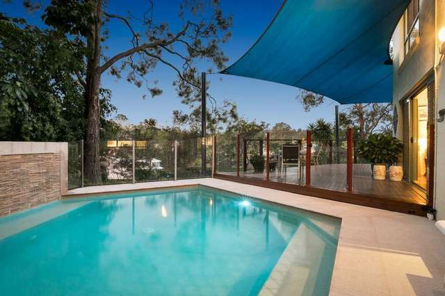 11A Scenic Road, Kenmore QLD 4069