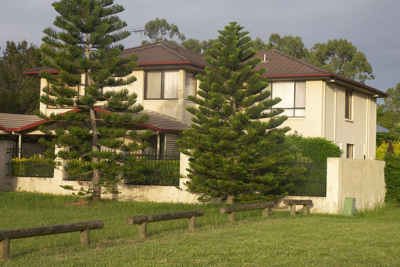 Main view of Homely house listing, 4 Haase Place, Bellbowrie QLD 4070