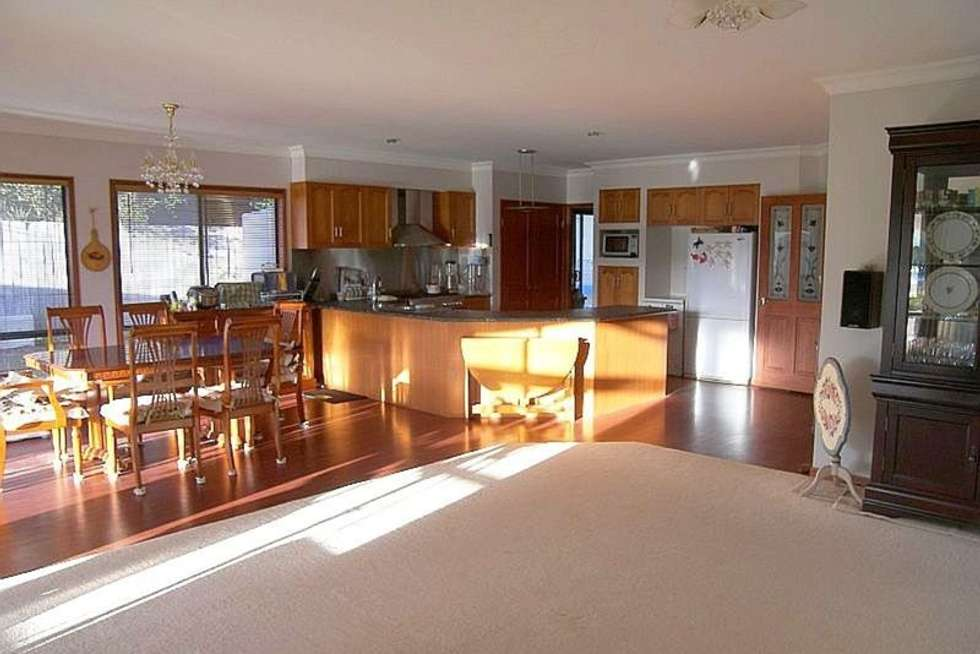 Second view of Homely house listing, 4 Haase Place, Bellbowrie QLD 4070