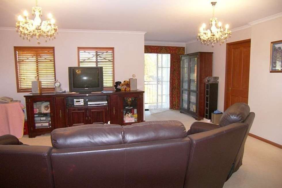 Third view of Homely house listing, 4 Haase Place, Bellbowrie QLD 4070