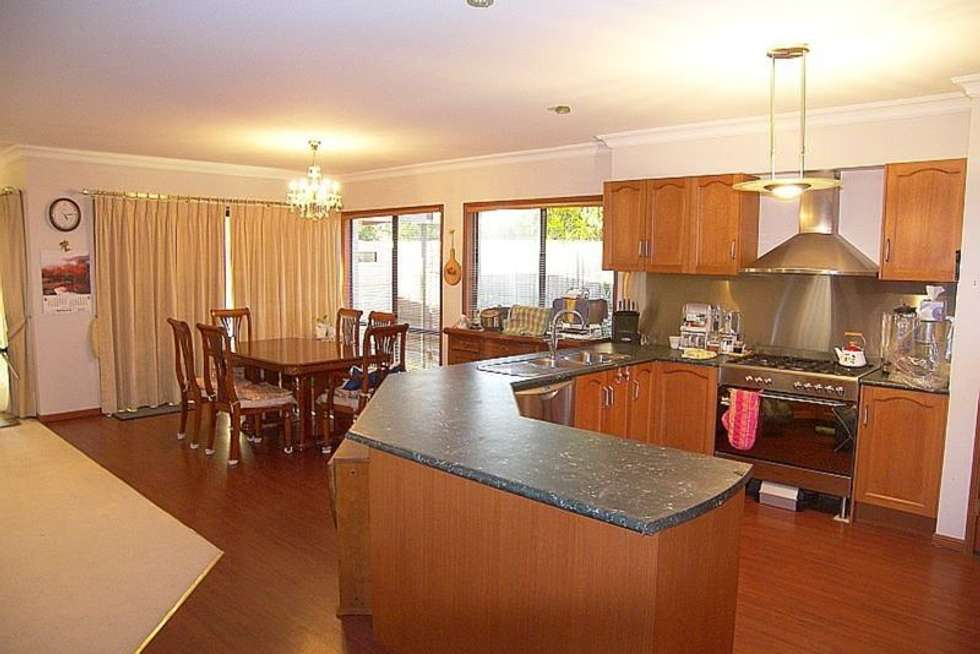 Fourth view of Homely house listing, 4 Haase Place, Bellbowrie QLD 4070