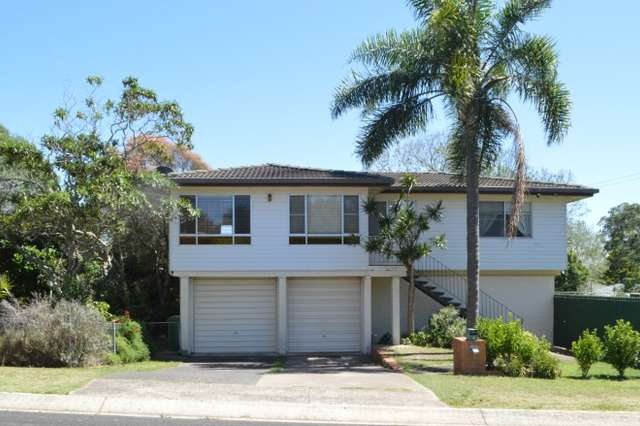 3 Ure Street, Mount Lofty QLD 4350