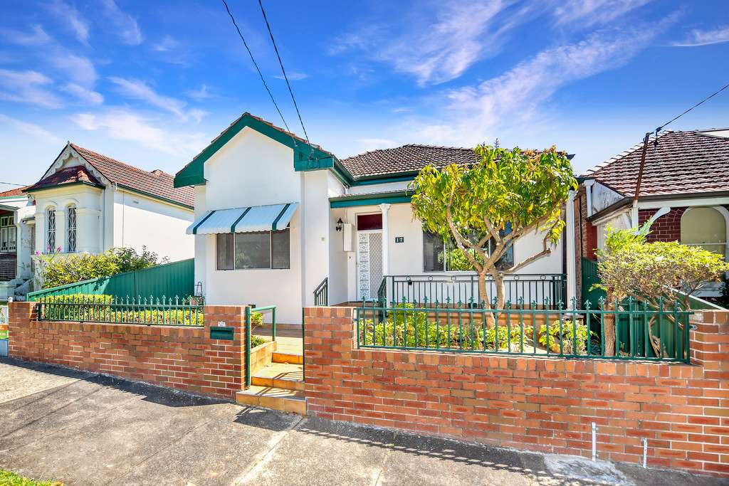 Main view of Homely house listing, 17 Carlisle Street, Ashfield, NSW 2131