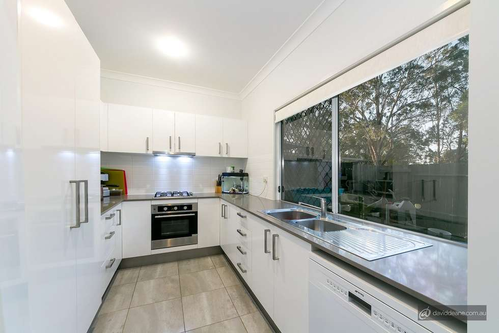 Second view of Homely townhouse listing, 4/35 Admiralty Circuit, Lawnton QLD 4501