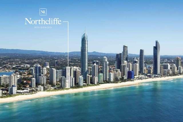 1303/3 Northcliffe Terrace, Surfers Paradise QLD 4217
