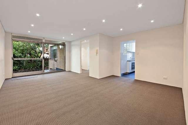 14/27 Leichhardt Street, Glebe NSW 2037