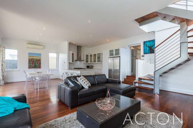 4 The Boulevarde, Mount Hawthorn WA 6016