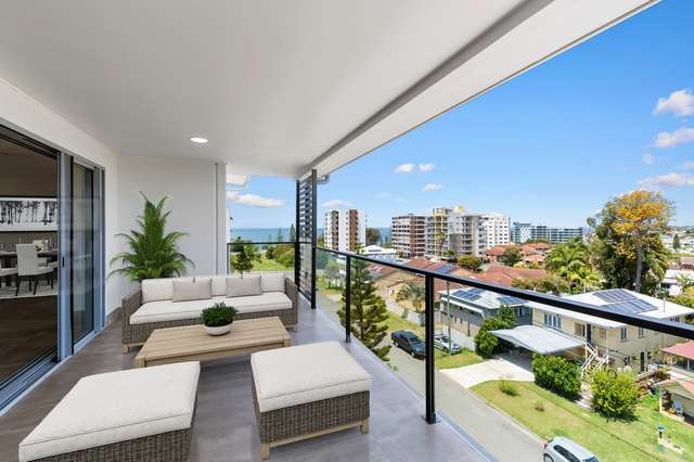 11/12 Louis Street, Redcliffe QLD 4020