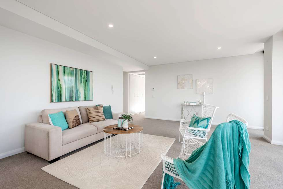 Fourth view of Homely apartment listing, 62/30 Blackall Street, Barton ACT 2600