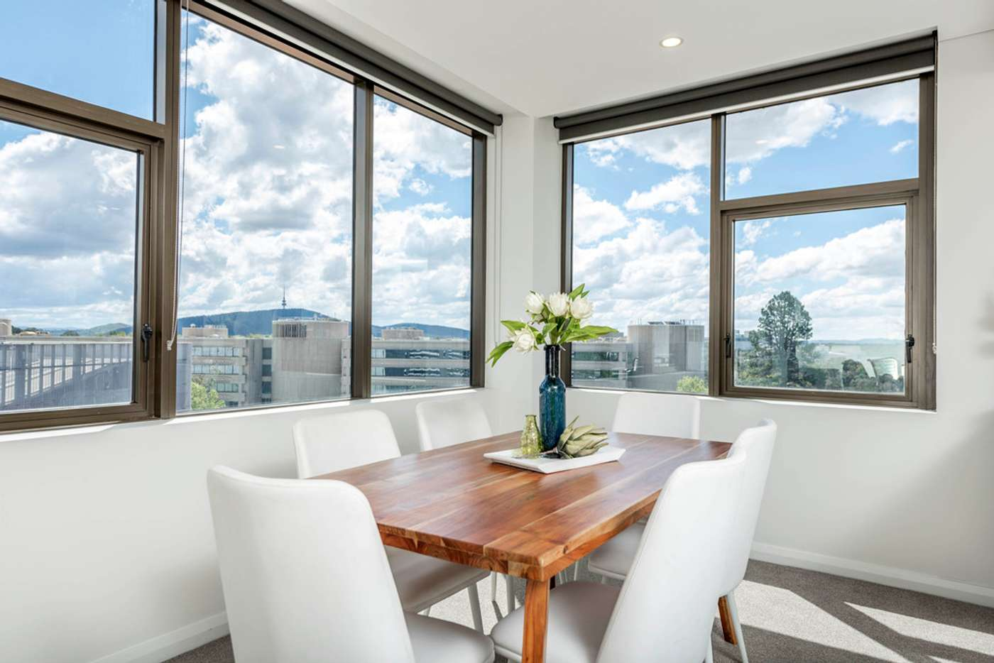 Sixth view of Homely apartment listing, 62/30 Blackall Street, Barton ACT 2600