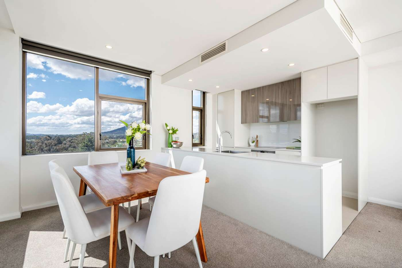 Seventh view of Homely apartment listing, 62/30 Blackall Street, Barton ACT 2600