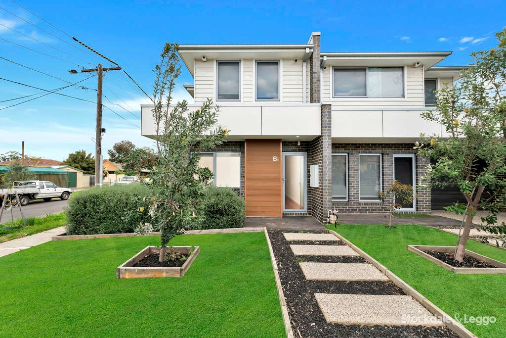 Main view of Homely townhouse listing, 8A Creswick Street, Laverton, VIC 3028
