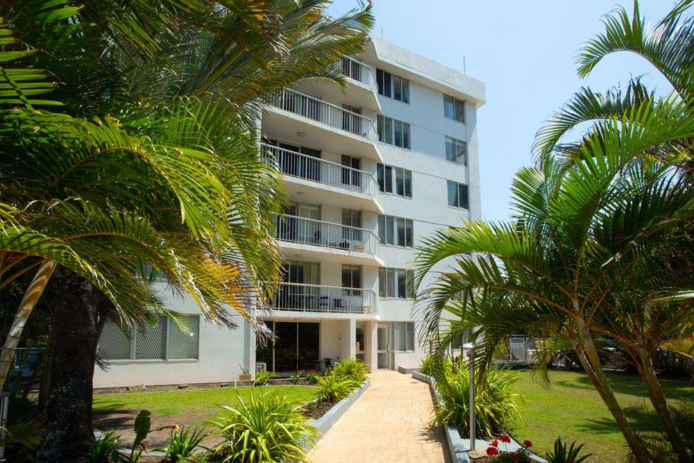 Main view of Homely unit listing, 8/220 Surf Parade, Surfers Paradise, QLD 4217