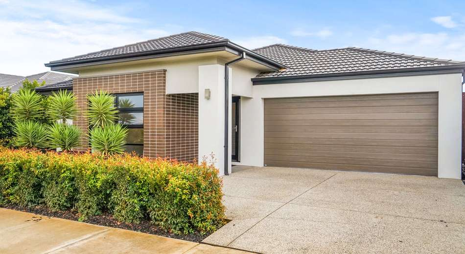 34 Bandicoot Loop, Tarneit VIC 3029